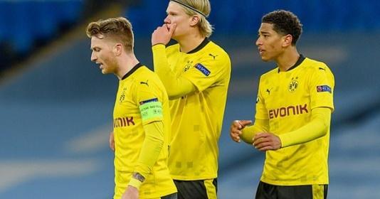 """HLV Dortmund cảnh báo Man City: """"Chúng tôi vẫn chưa xong""""   Bóng Đá"""