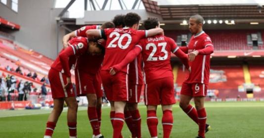 Alexander-Arnold tỏa sáng phút bù giờ, Liverpool đánh bại Aston Villa | Bóng Đá