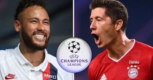 TRỰC TIẾP PSG vs Bayern Munich: Hùm xám hóa cựu vương?   Bóng Đá