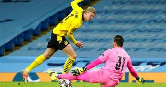 TRỰC TIẾP Dortmund vs Man City: Haaland sẽ khiến Guardiola ôm hận? | Bóng Đá