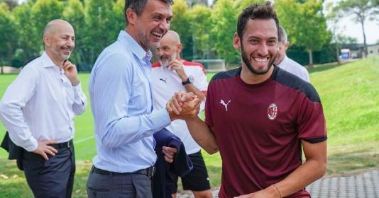 Milan chốt cái tên thay thế ngôi sao được Man Utd quan tâm   Bóng Đá