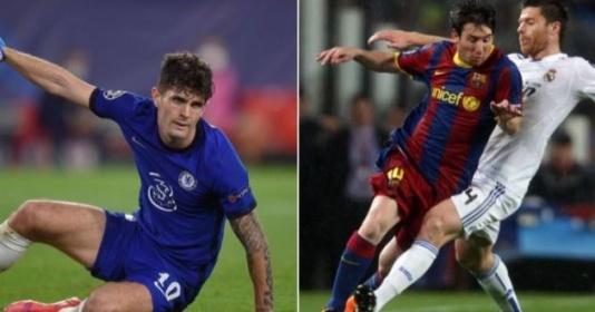 Sau Messi, sao Chelsea bị ''chặt chém'' không tưởng | Bóng Đá