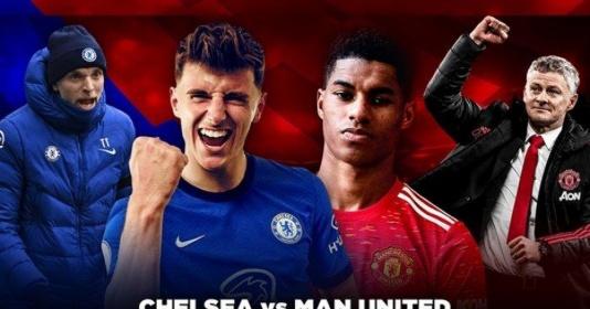 SỐC! Chelsea có pha cà khịa M.U cực mạnh ở Champions League   Bóng Đá