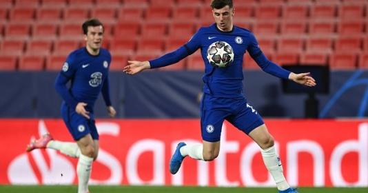 TRỰC TIẾP Chelsea - Porto: Kante, Pulisic xuất trận | Bóng Đá