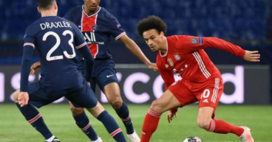 TRỰC TIẾP PSG vs Bayern Munich: Hùm xám hóa cựu vương? | Bóng Đá