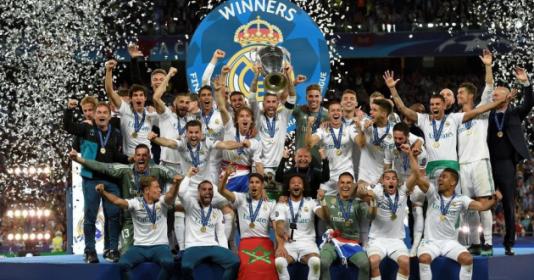 Zidane và nhiệm vụ khiến Real vĩ đại trở lại | Bóng Đá