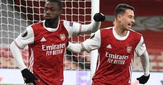 TRỰC TIẾP Slavia Prague vs Arsenal | Bóng Đá
