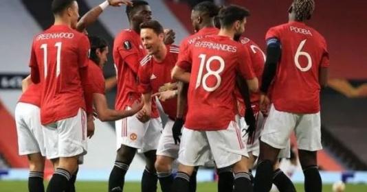 Trận thắng Granada chỉ ra 3 cầu thủ Man Utd phải giữ cho bằng được | Bóng Đá