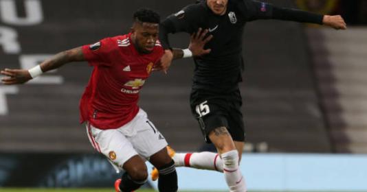 TRỰC TIẾP Man Utd vs Granada   Bóng Đá