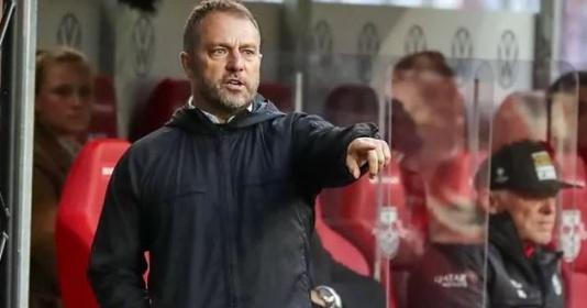 XONG! Hansi Flick thông báo chia tay Bayern Munich   Bóng Đá