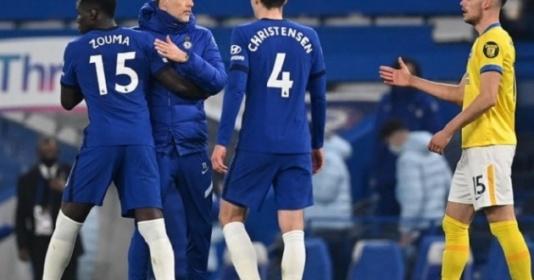Cuối cùng, điều Chelsea lo sợ nhất đã xuất hiện | Bóng Đá