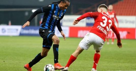 Đá ở Club Brugge cũng không xong, tương lai nào cho Tahith Chong? | Bóng Đá