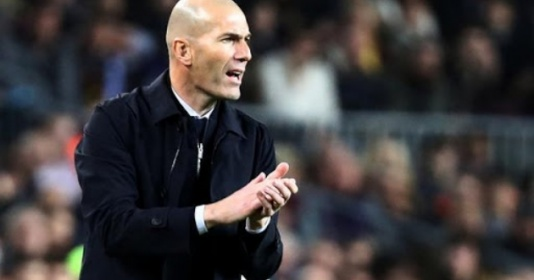 Real đón siêu viện binh, Zidane khẳng định ngay 1 điều | Bóng Đá