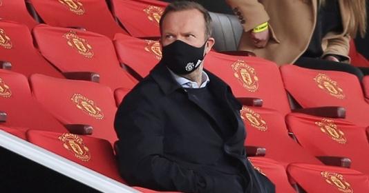 Ed Woodward chia tay Man Utd, Solskjaer buông lời ''nhói...