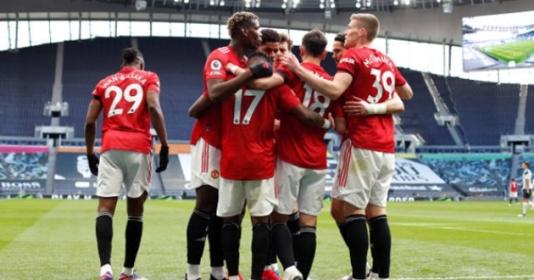 Vì Champions League, đối thủ gửi lời tuyên chiến đến Man Utd | Bóng Đá