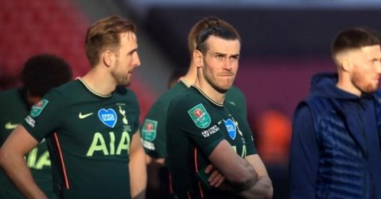 CHOÁNG! Tottenham thua đau Man City, Mesut Ozil mỉa mai quá gắt | Bóng Đá