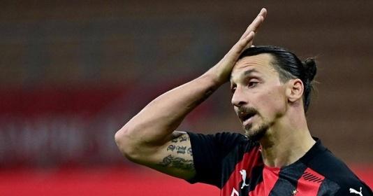 Vừa gia hạn với Milan, truyền thông Italia lập tức nghi ngờ thánh Ibr | Bóng Đá