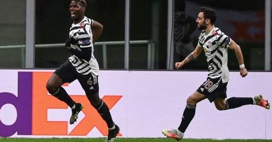 Fernandes tiết lộ đã quen biết Paul Pogba từ khi còn thi đấu ở Italia | Bóng Đá