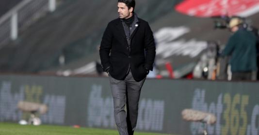 Daniel Ek đòi mua lại Arsenal, Mikel Arteta liền nói rõ lập trường   Bóng Đá