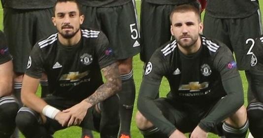 Có Shaw lẫn Telles, Man Utd vẫn muốn gây sốc với Nicolas Tagliafico | Bóng Đá
