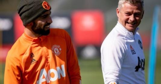 Chuyển nhượng hoàn hảo, hình hài Man Utd sẽ ra sao? | Bóng Đá