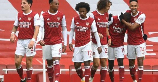 Đội hình Arsenal đấu Villarreal: Bộ tứ L.A.S.S lĩnh xướng hàng công? | Bóng Đá