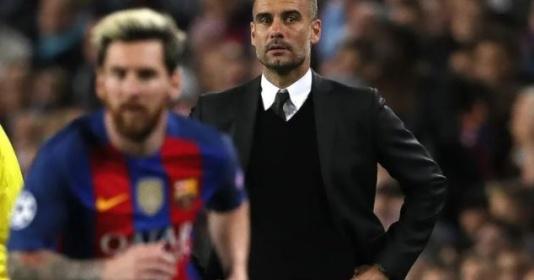 Pep Guardiola chỉ ra bến đỗ lý tưởng nhất cho Messi | Bóng Đá