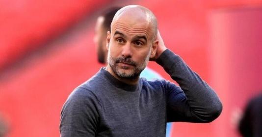 Pep Guardiola tiết lộ không khí phòng thay đồ Man City sau trận PSG | Bóng Đá