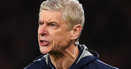 Wenger: ''Ngu ngốc'' | Bóng Đá