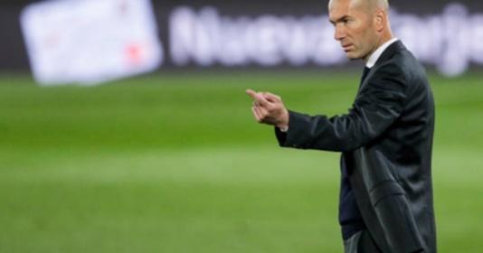 Zidane: Real sẽ chiến đấu đến chết |