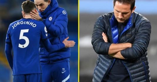 Jorginho: Từ ''nỗi khao khát'' của Man City tới ''máy đếm nhịp'' ở Chelsea   Bóng Đá