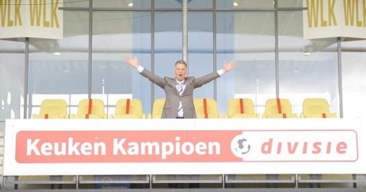 5 năm sau khi bị M.U sa thải, Van Gaal trở lại ghế HLV   Bóng Đá