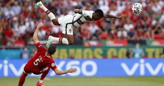 Bồ Đào Nha thắng lợi, M.U đã biết đâu là cái tên cần chiêu mộ | Bóng Đá