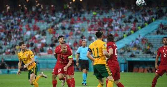 TRỰC TIẾP Thổ Nhĩ Kỳ - Xứ Wales: Đợi ''tương lai'' Man United tỏa sáng   Bóng Đá