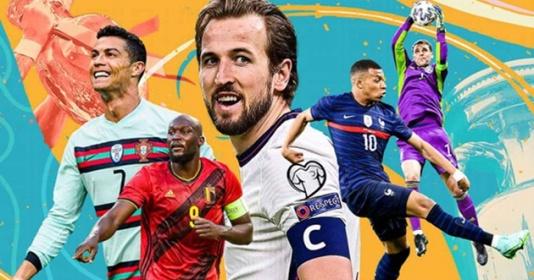 Bộ mặt của những ƯCV vô địch EURO 2020 (P.1) | Bóng Đá
