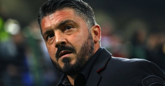 CHÍNH THỨC: Mâu thuẫn, Gattuso chia tay Fiorentina sau 23 ngày | Bóng Đá