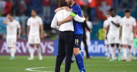 Patrick Vieira chỉ rõ 3 hạn chế của đội tuyển Ý | Bóng Đá
