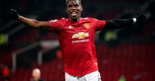 Roy Keane: Đó là lý do khiến Pogba áp lực hơn ở Man Utd | Bóng Đá