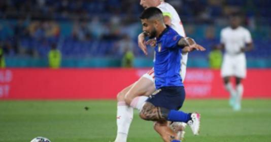 TRỰC TIẾP Ý vs Thụy Sĩ: Azzurri tung hàng công cực mạnh | Bóng Đá