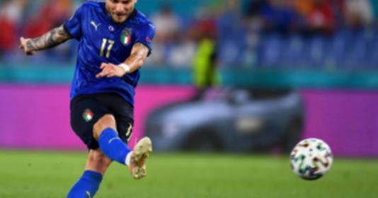 TRỰC TIẾP Ý vs Thụy Sĩ: Azzurri tung hàng công cực mạnh   Bóng Đá