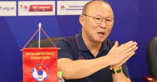 ĐT Ấn Độ muốn có thầy Park; AFC Cup có nguy cơ bị hủy | Bóng Đá