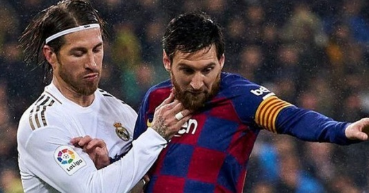 10 vì sao ra sân nhiều nhất El Clasico mọi thời đại: Không Ronaldo | Bóng Đá