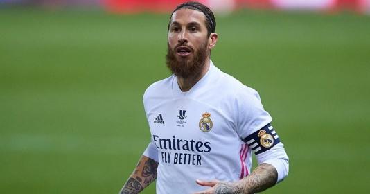 Rời Real Madrid, Ramos khó tới bến đỗ không ngờ vì...