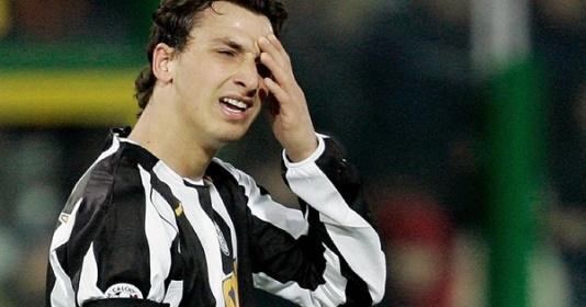 Ibra - từ chơi Play Station để trốn tập tới tháo chạy khỏi Juventus | Bóng Đá