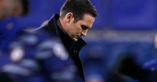 Những chia sẻ của Frank Lampard sau trận thua Leicester City  | Bóng Đá