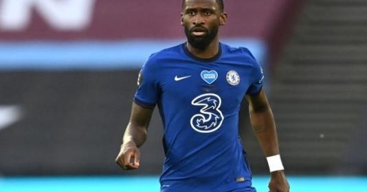 Tương lai của Rudiger sẽ được đảm bảo khi Tuchel đến Chelsea | Bóng Đá