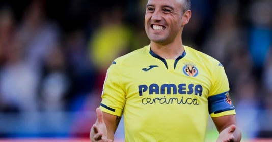 Santi Cazorla chia sẻ về Pau Torres và Xavi Hernandez    Bóng Đá