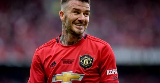 Beckham thừa nhận muốn chiêu mộ Messi và Ronaldo  | Bóng Đá