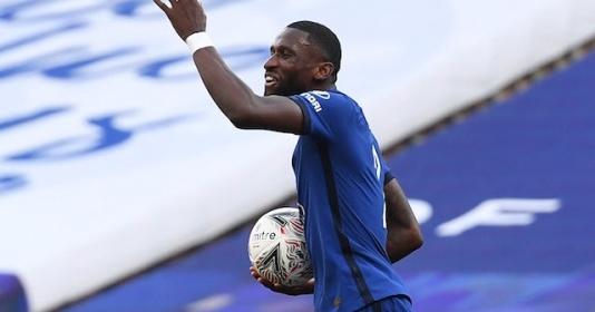 Bất bại thời Tuchel, sao Chelsea nói thẳng khả năng lọt top 4 | Bóng Đá