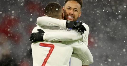 Owen Hargreaves chia sẻ về Kylian Mbappe và Neymar | Bóng Đá